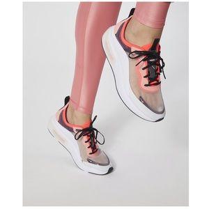 Nike Air Max Dia Se Qs Av4146 8.5 Flash Crimson
